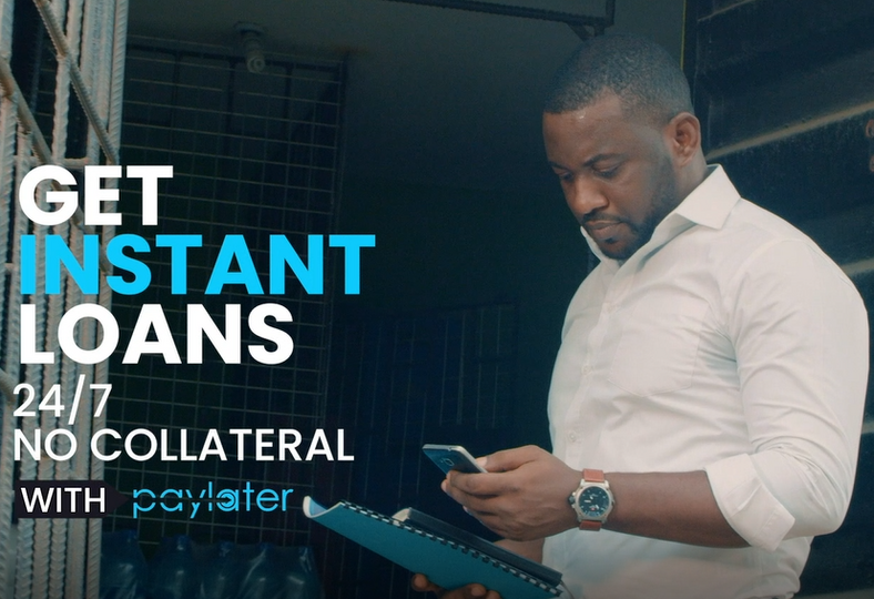 How instant loans can help you grow your hustle