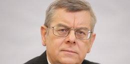 Nałęcz wyśmiał pomysł Kaczyńskiego