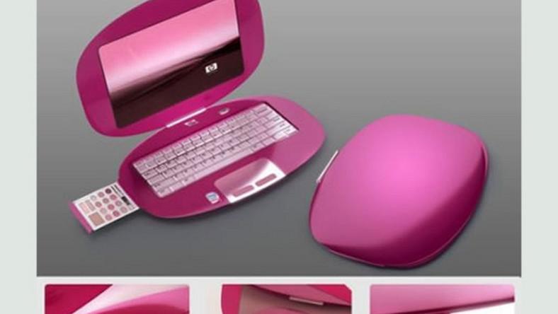 Ten komputer zrobi ci makijaż