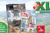 Blic XL plus poklon