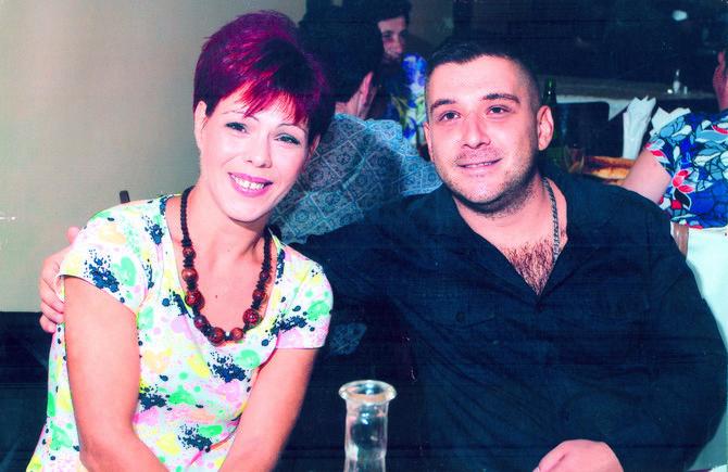 Branka i suprug