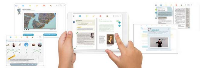 Digitalni udžbenik digitalno opismenjuje dete