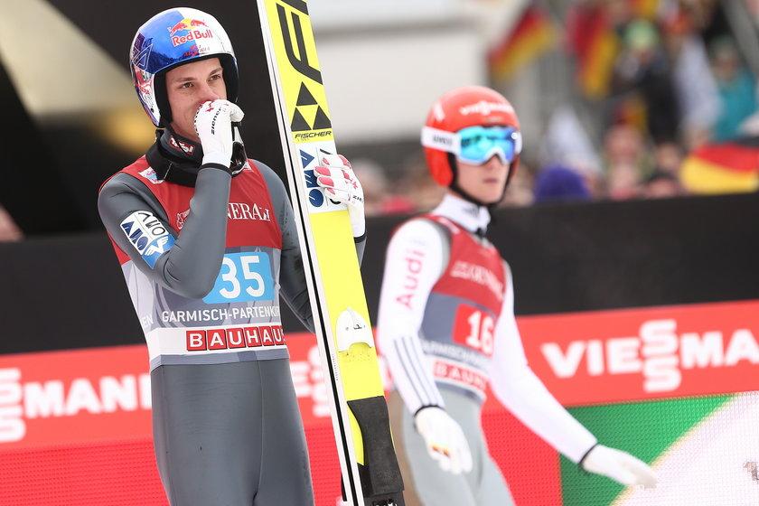 Gregor Schlierenzauer zawiesił karierę! Austriacki skoczek zrezygnował z Pucharu Świata