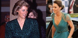 Czy księżna Diana polubiłaby Kate?