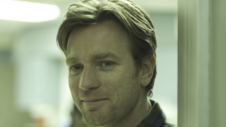 "Ewan McGregor w filmie ""Debiutanci"""