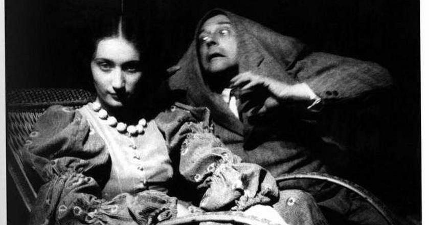 """Zdjęcie """"Potwór z Dusseldorfu"""" to najdrożej sprzedana praca Witkacego. Kosztowała ponad 200 tys. zł"""