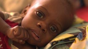 UNICEF: pół miliona dzieci żyje w warunkach oblężenia