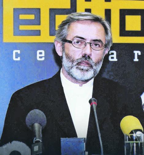 Slavko Ćuruvija ubijen je 1999. godine
