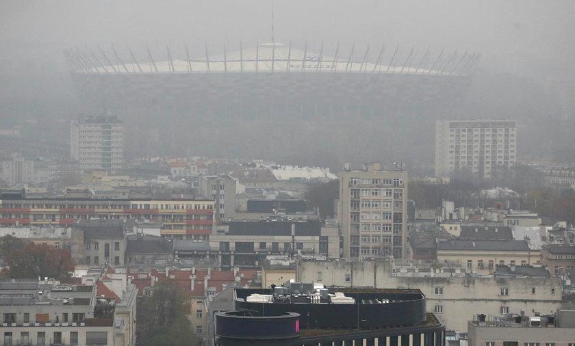 W tym tygodniu Światowa Organizacja Zdrowia (WHO) ogłosiła, że zaostrza wytyczne w zakresie dopuszczalnych poziomów stężeń zanieczyszczeń.