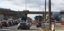 Uwaga kierowcy! Mogą być korki na obwodnicy w Gdyni