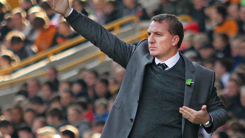 Nowy trener Liverpoolu