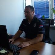 Policajac Zoran Vulović