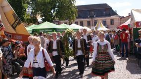 Chmielaki - Święto Piwowarów i Chmielarzy 2012 w Krasnymstawie
