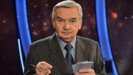 """Wpadka w """"Jeden z dziesięciu"""". Tadeusz Sznuk będzie się tłumaczyć?"""