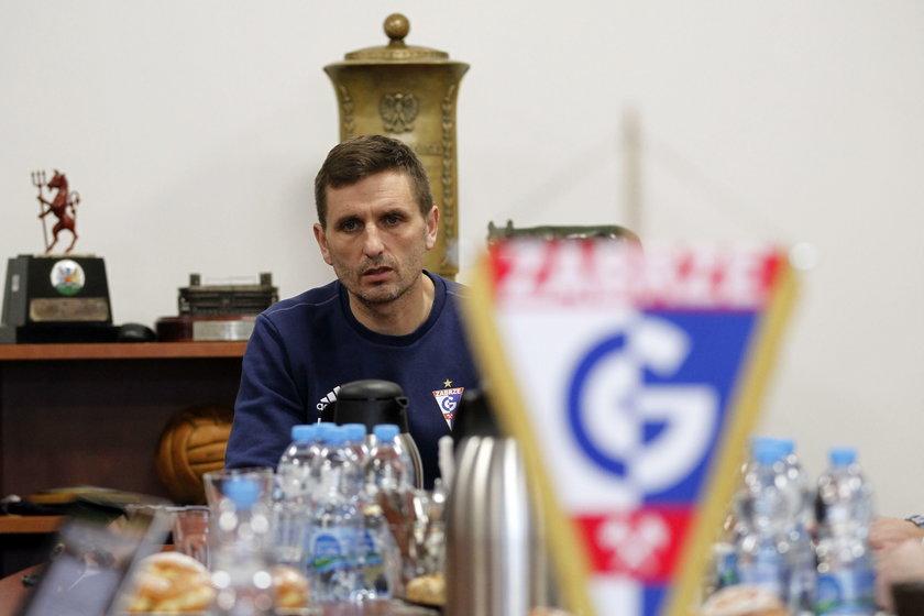 Marcin Brosz