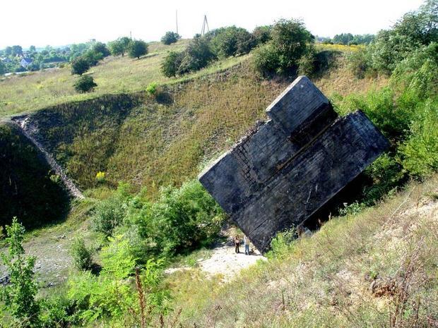 Fortyfikacje Wału Pomorskiego