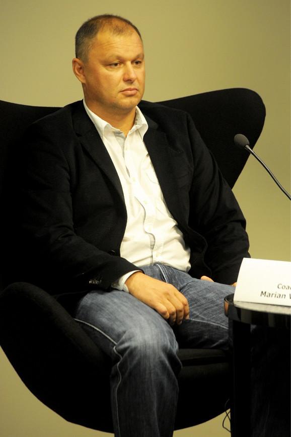 Marjan Vajda