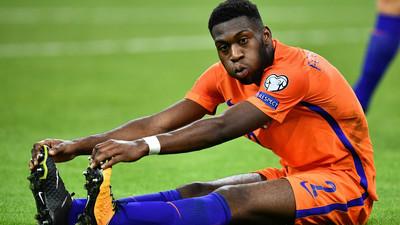 Watching Ghana lose to Uruguay at 2010 World Cup was painful – Fosu-Mensah