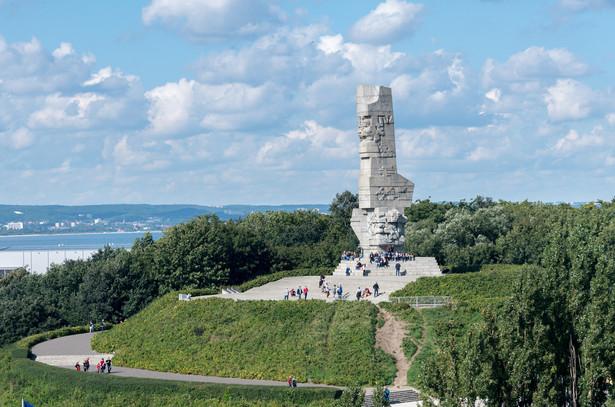 Muzeum II Wojny Światowej chciało kupić teren Westerplatte za 2 mln złotych