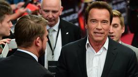 Arnold Schwarzenegger w thrillerze o zemście