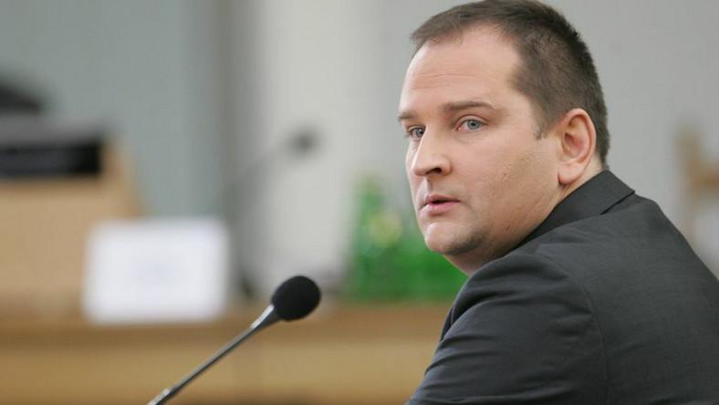 Arabski: Atakują mnie za Smoleńsk, bo tylko ja żyję