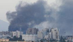 BOMBAŠ SAMOUBICA se razneo u centru Damaska, najmanje 18 žrtava