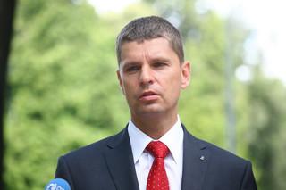 Piontkowski: Od prezydenta i rozwoju choroby zależy, kiedy Czarnek zostanie powołany, a ja odwołany