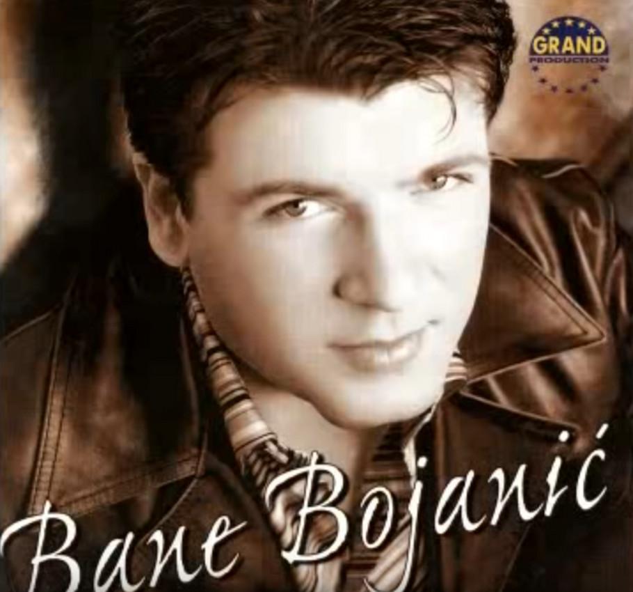 Bane Bojanić