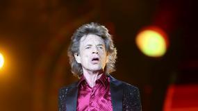 Mick Jagger za wystąpieniem Wielkiej Brytanii z Unii Europejskiej