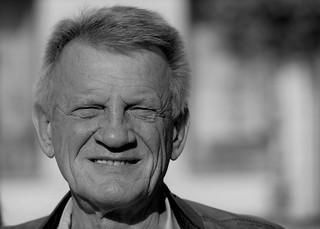 Zmarł Bronisław Cieślak – odtwórca głównej roli w serialu '07 zgłoś się'