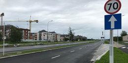 Nowa trasa w Rzeszowie. Połączyła dwie wylotówki