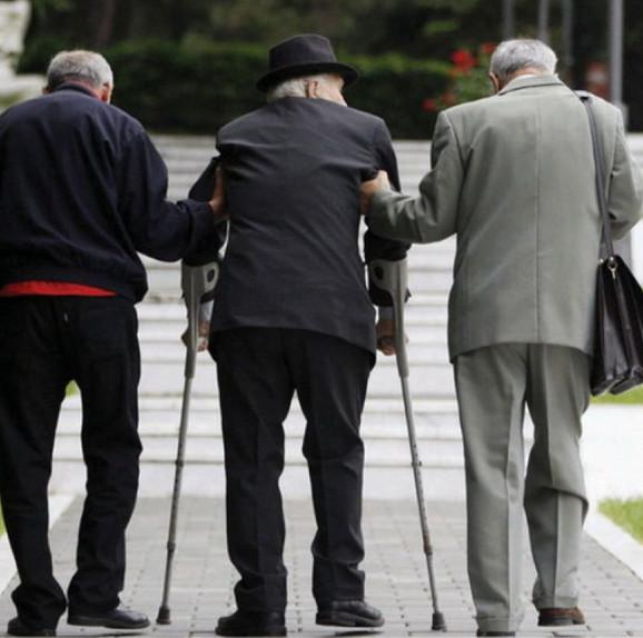 U Srbiji će biti sve manje zaposlenih a sve više penzionera, pa ćemo morati da nađemo alternatvine izvore finansiranja penzija