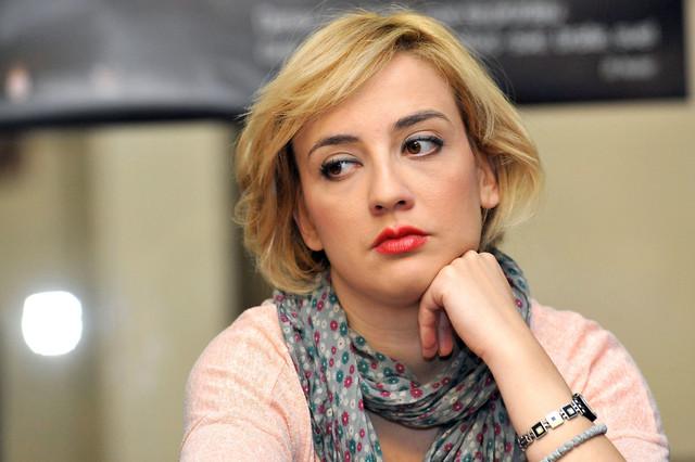 Sandra Ljubojević