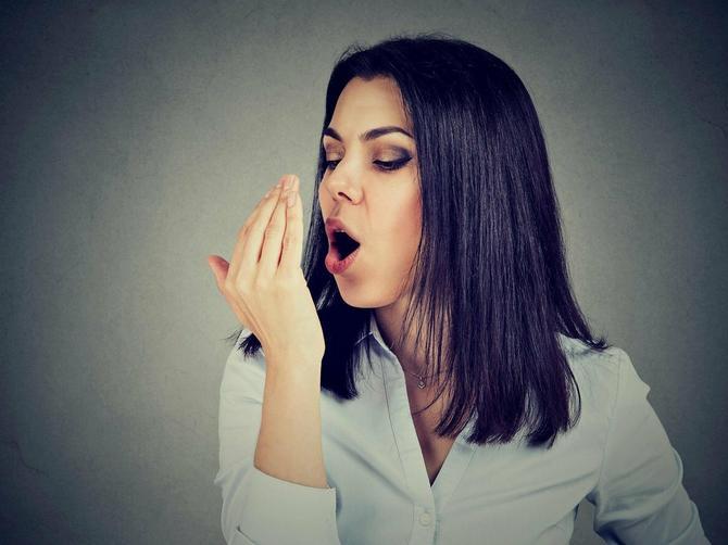 Zadah nije samo stvar loše higijene: Može da ukaže i na OVIH 7 BOLESTI