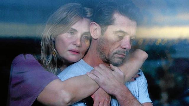 """Emmanuelle Seigner w filmie """"Podarować życie"""""""