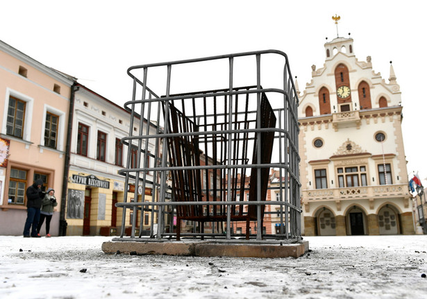 Koksowniki stanęły na ulicach Rzeszowa
