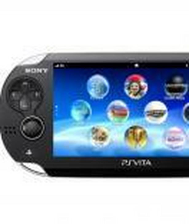 PlayStation Vita - nowa przenośna stacja gier wideo firmy Sony.