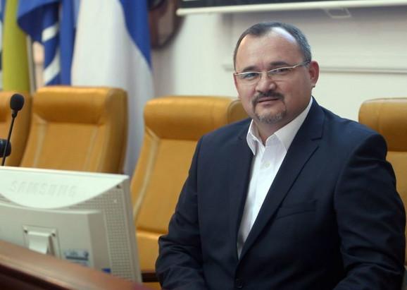 Milenko Jacimović