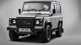 Land Rover Defender - powstały już 2 miliony sztuk!