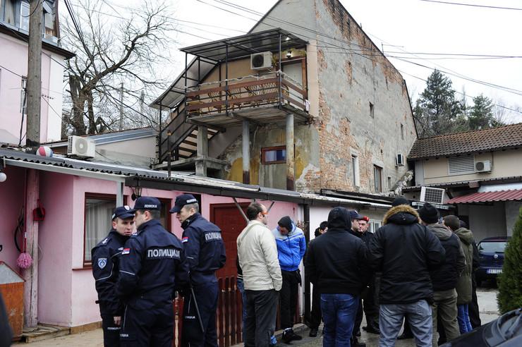 Senjak izbacivanje iz stana foto Dusan Milenkovic (2)