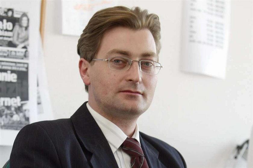 Mecenas Piotr Banasik odpowiada na listy