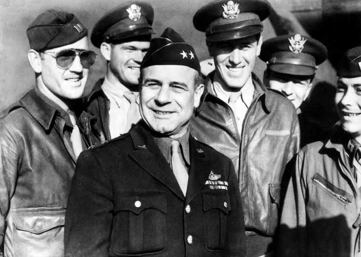 Jimmy Doolittle profimedia-0278442188