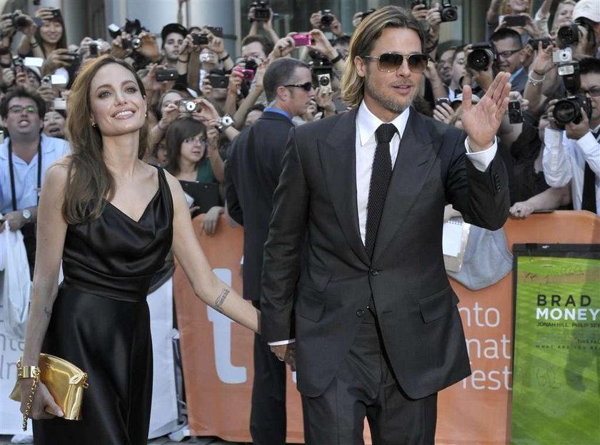 Tylko u nas! Angelina Jolie w Polsce!
