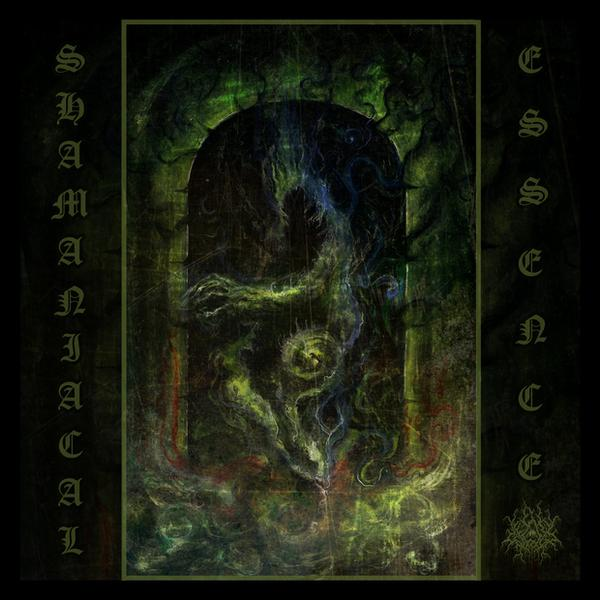 "ECFERUS – ""Shamaniacal Essence"""