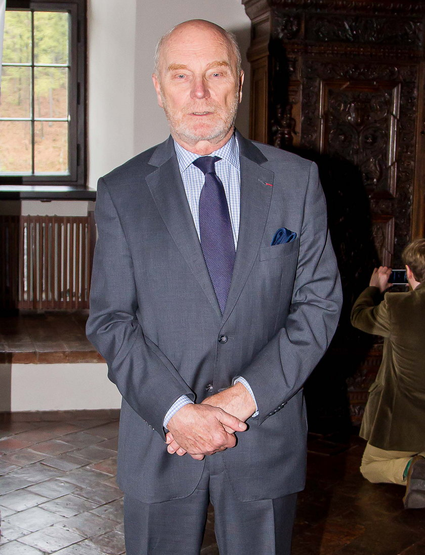 Do odwiedzenia Pieskowej skały zachęca Jan Ostrowski, dyrektor muzeum na Wawelu