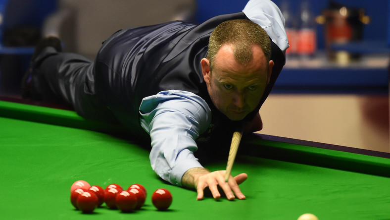 Snooker. Mark Williams zmienił plany