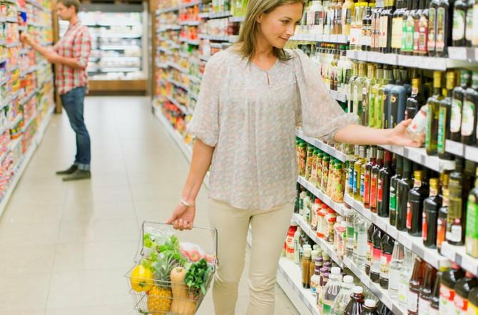 Pre kupovine pojedite neku voćku