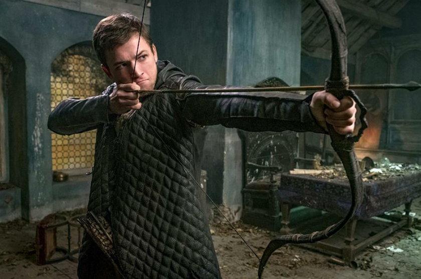 """Robin Hood: Początek"""