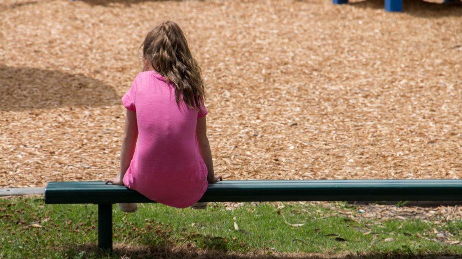 Wypoczynek skończył się dla dzieci traumą. (Zdjęcie ilustracyjne)