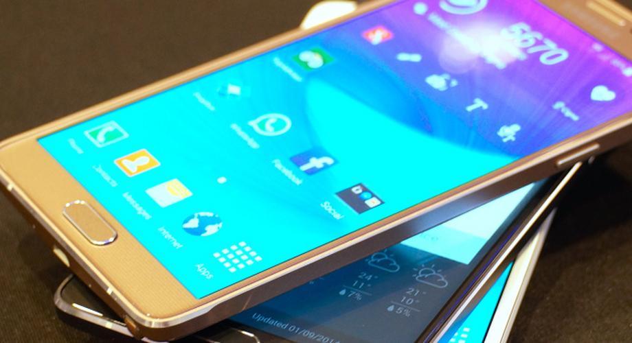 Galaxy Note 4: Verfügbarkeit & Preise bei deutschen Providern